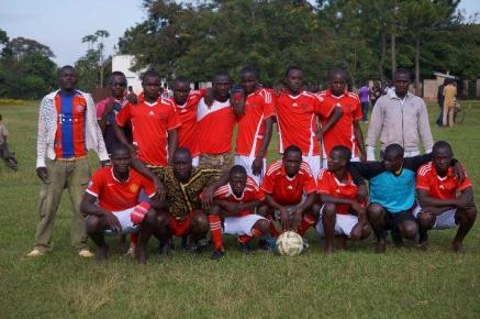 Our Village Boys