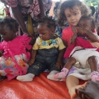 UGANDA MISSION TRIP AUGUST 5-13