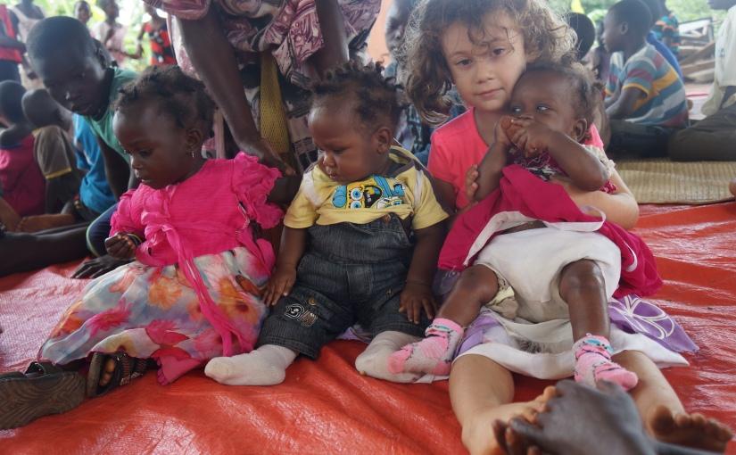 UGANDA MISSION TRIP AUGUST5-13