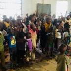 Loving God's Children
